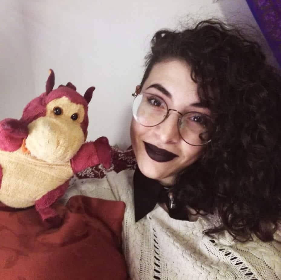 Stefania-Rox Sine-requie-live-roma